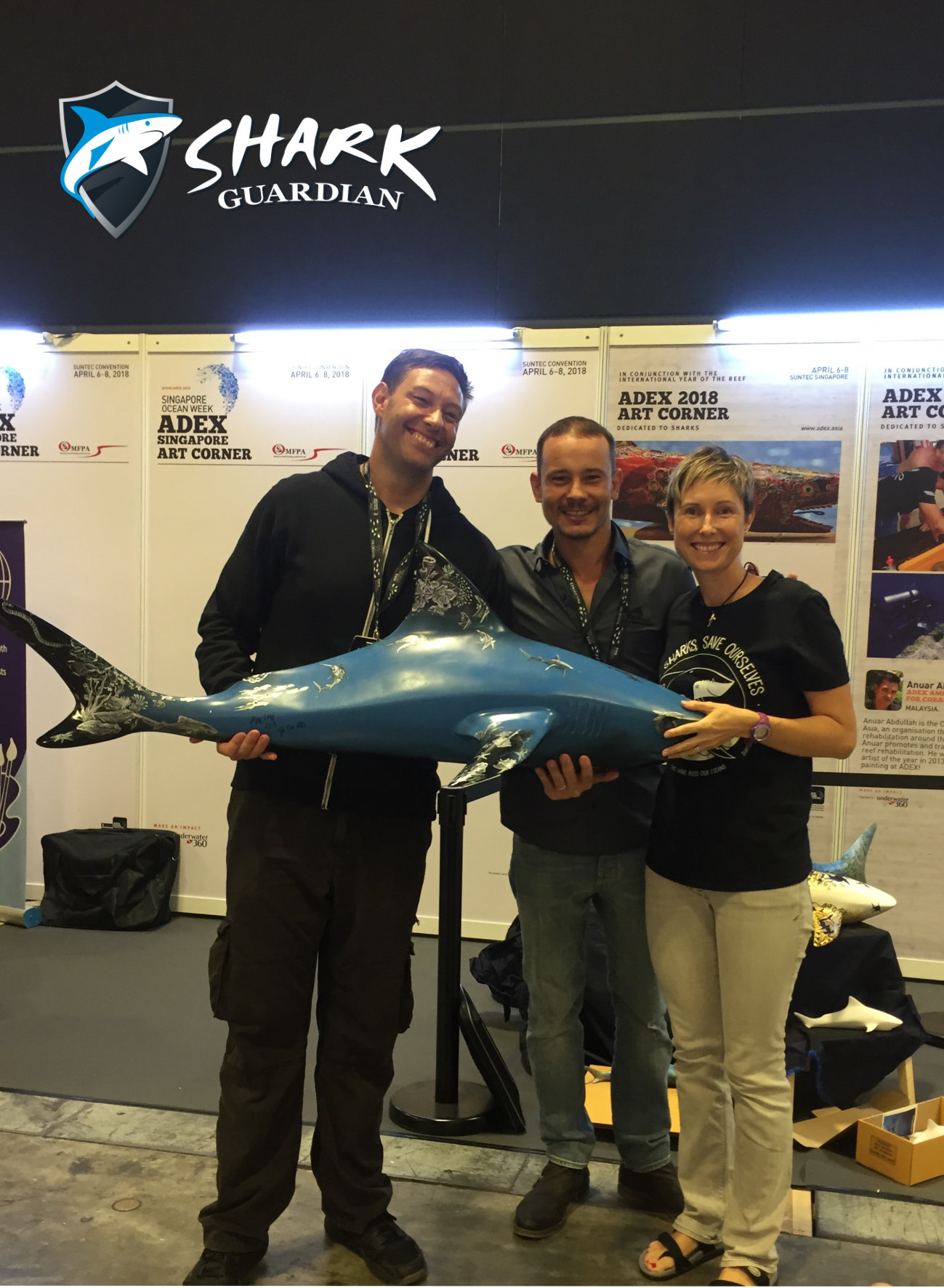 Shark G